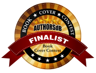 AuthorsDb 2017 Cover Contest Finalist