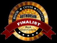 AuthorsDb 2017 Cover Contest Finalist