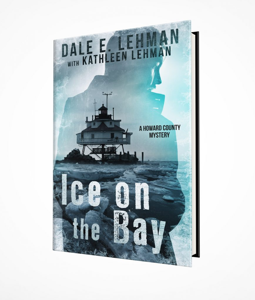 Ice on the Bay cover