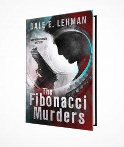 The Fibonacci Murders cover