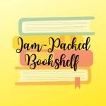 Jam-Packed Bookshelf