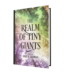 The Realm of Tiny Giants cover